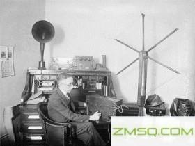什么是收音机?