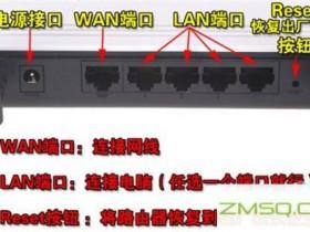 路由器如何安装无线路由器以及如何安装?