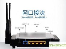 如何进入Cisco路由器