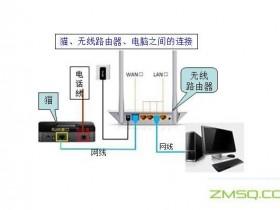 如何设置无线路由器密码