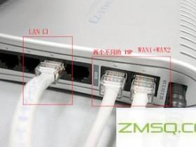 什么是广域网接口?