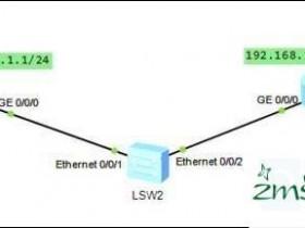 华为路由器怎么做普通密码Telnet认证