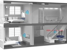 无线网络扩展器